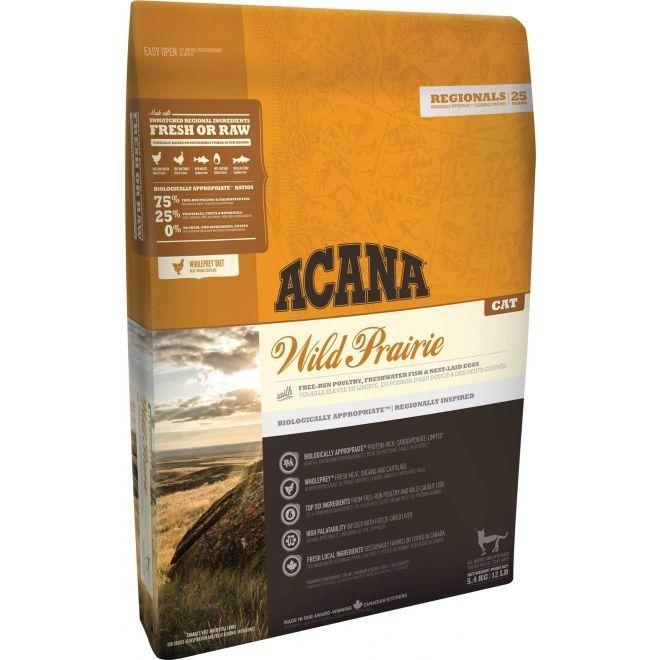 Acana Wild Prairie 5,4kg