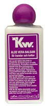 kw aloe balsam 200ml