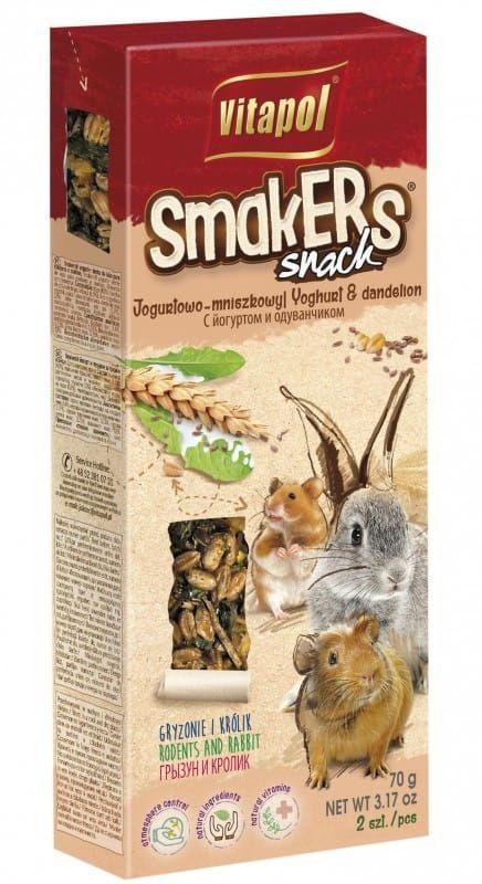 Vitapool Smakers Yoghurt & Dandelion