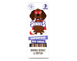 DENZEL`S superfood