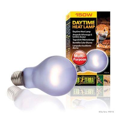 Exo Terra Daytime Heat Lamp 150w