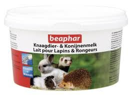 Beaphar smådyr melk erstatning 200gr