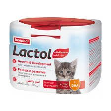beaphar lactol katt