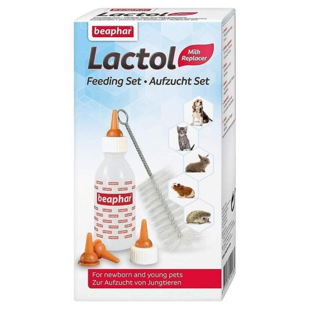 beaphar lactol tåteflasker