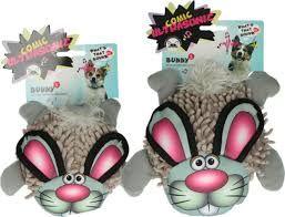 Ultra sonic bunny S