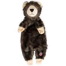 skinneeez furry bjørn