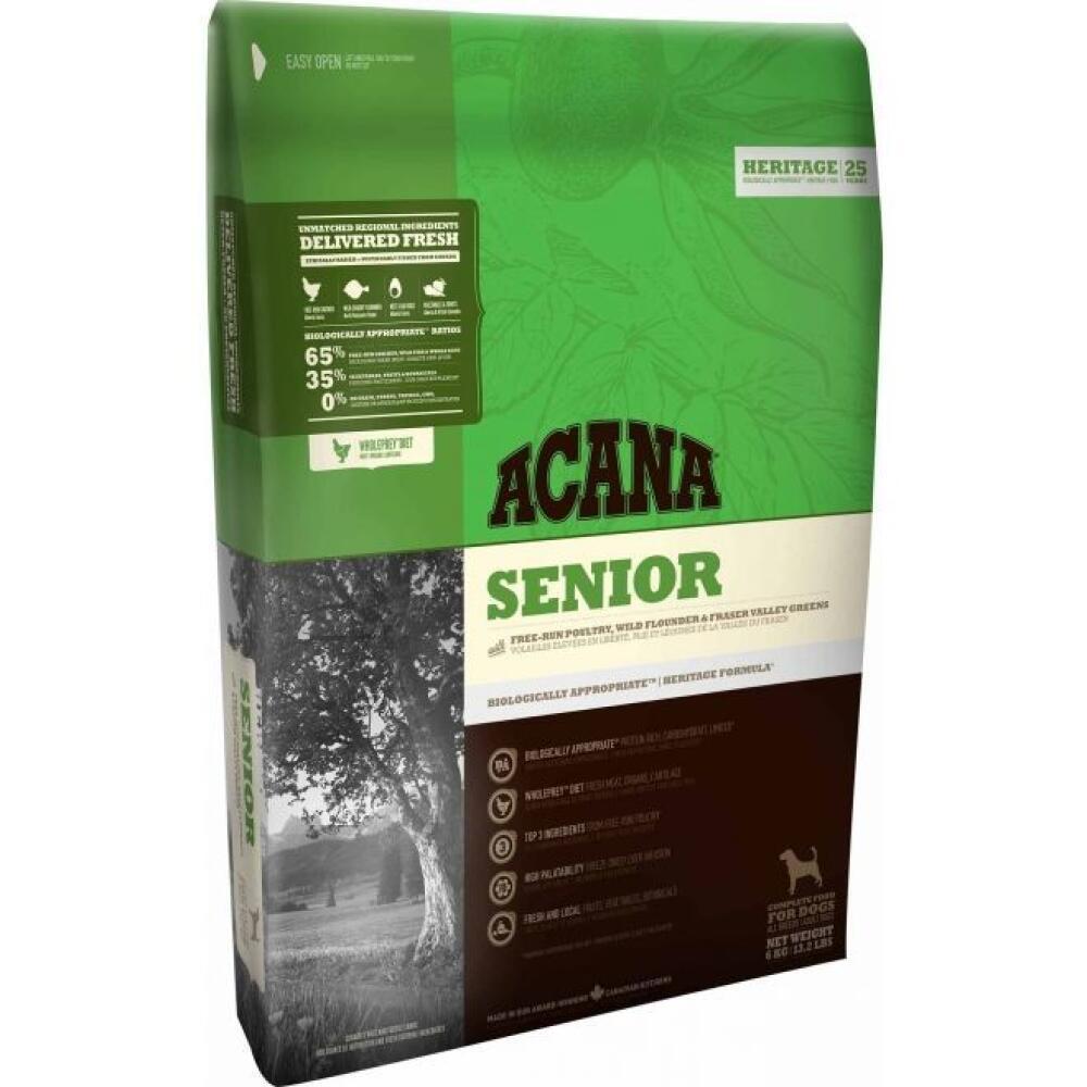 Acana Senior 11,4kg