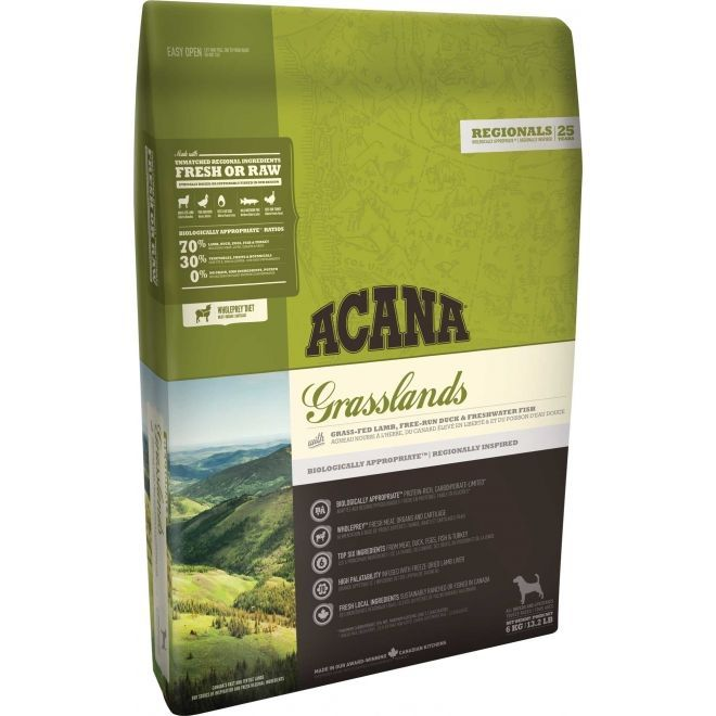 Acana Grasslands 11,4kg