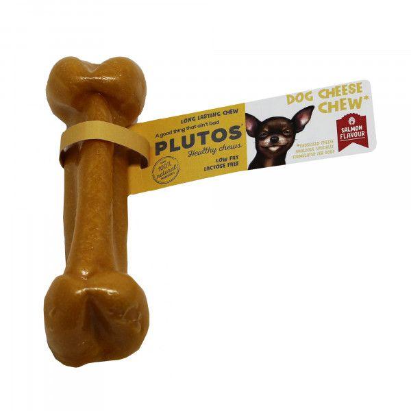 Plutos healthy chews Laks Liten