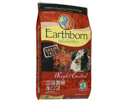 Earthbound holistic weight control 12kg