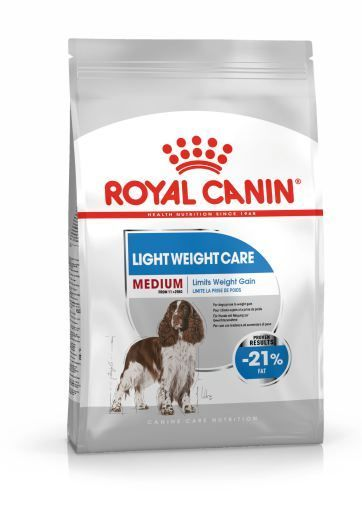Light weight care medium 10kg