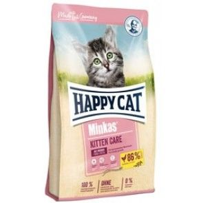 Happy cat Kitten 10kg