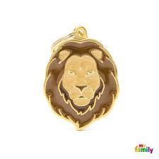 My Family  Løve