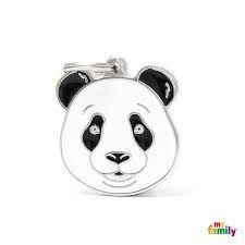 My Family Panda