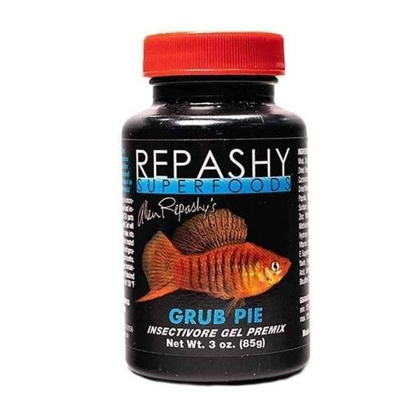 Repashy Grub Pie Fisk 85g
