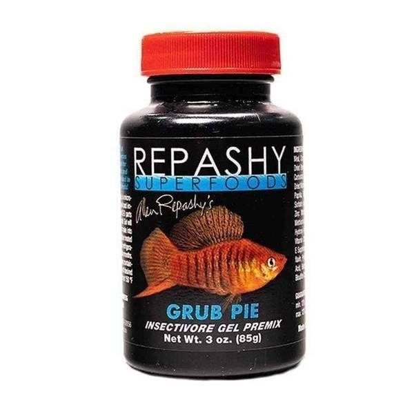 Repashy Grub Pie Fisk 85g