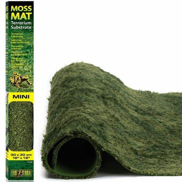 Exo Terra Moss Mat 30x30cm