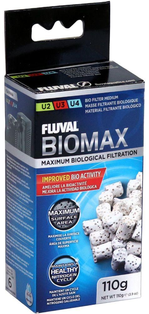 BIOMAX TILL FLUVAL U 110GR