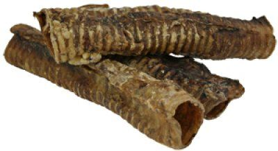 Tørket oksestrupe 20-25cm