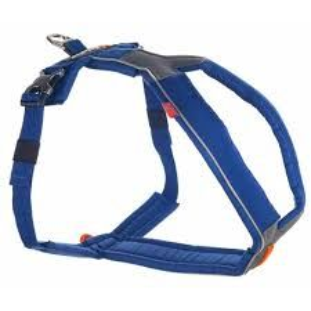 Non-Stop line harness  str 7 blå