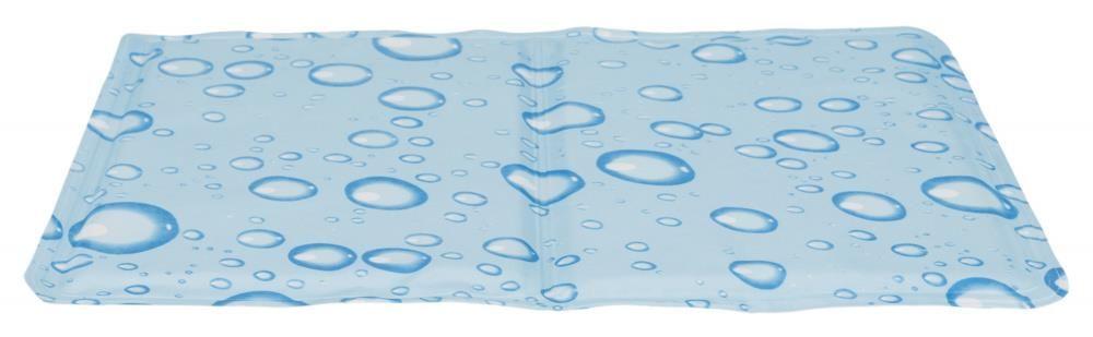 trixie kjølematte 50x40cm bobler