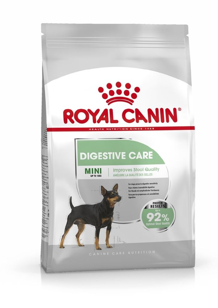 Mini Digestive care 3kg