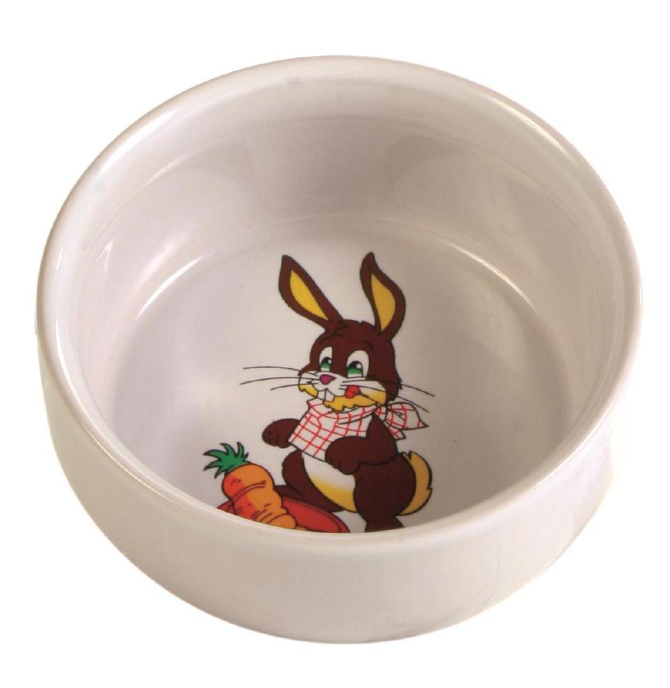 trixie skål kanin