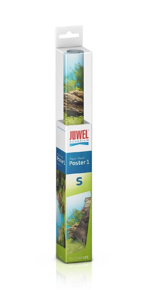 Juwel Poster 1 S 60x30cm