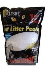 cat exclusive litter pearls 1,8kg