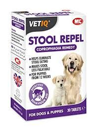 Vetiq Stool repel 30tablets