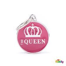 My Family The Queen
