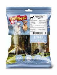 DeliBest hest spiserør 150gr