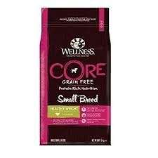 Core healthy weight small breed 1,5kg