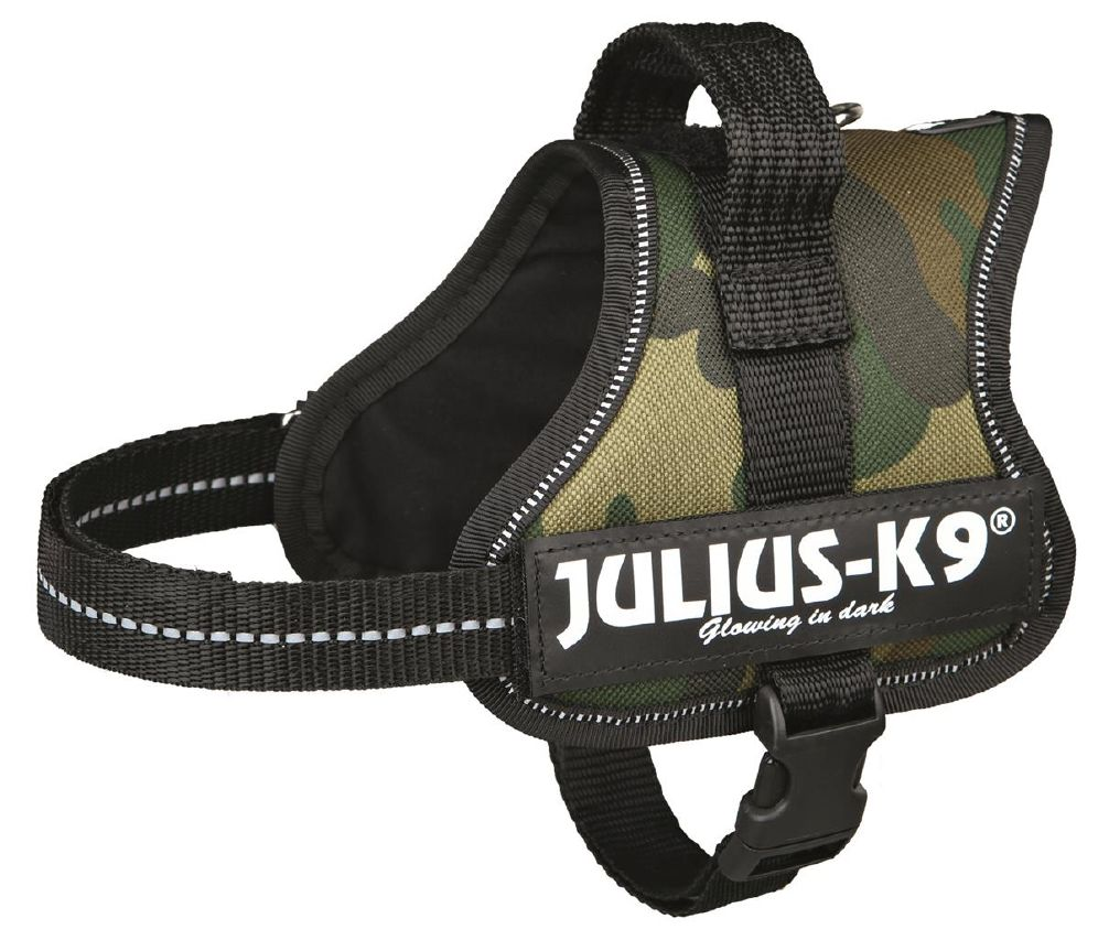 Julius K9 M-L 58-76cm