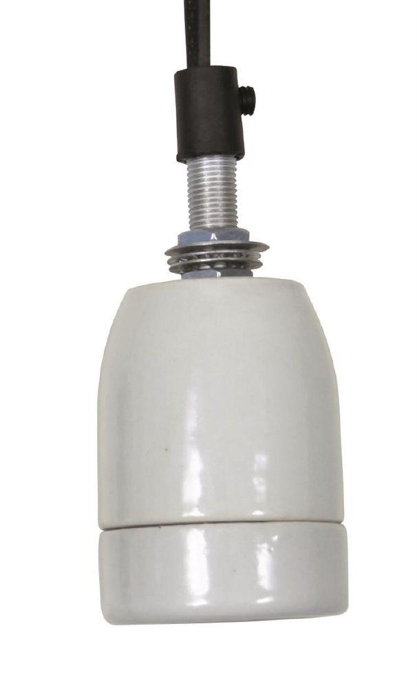 Sokkel Porselen Pro Socket max 250w