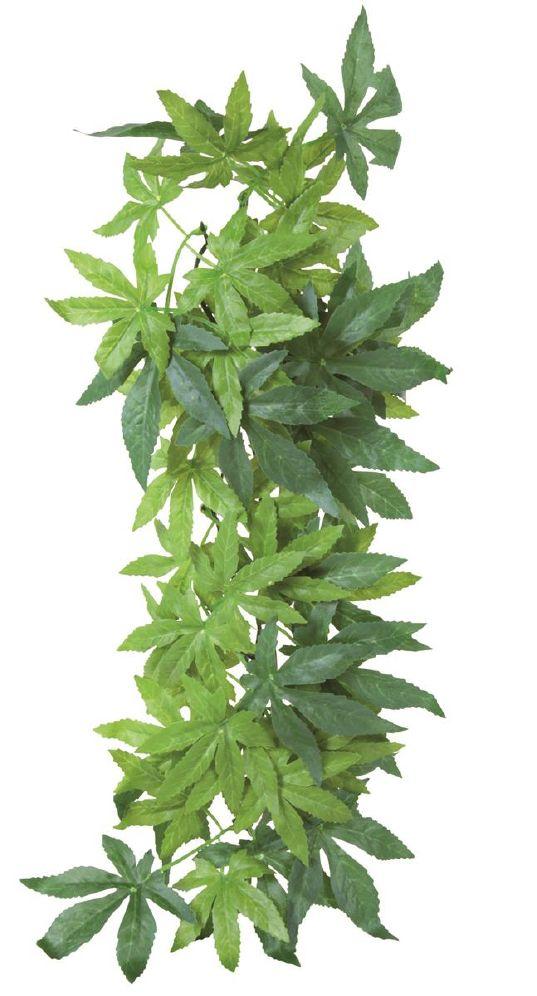 Trixie Plastikkplante Abutilon 20x30cm