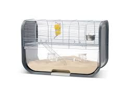 Savic Lugano gerbil cage