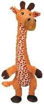 Kong shakers giraffe L