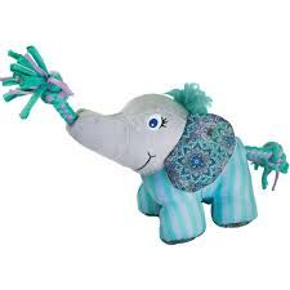 Kong carnival knots elephant s/m