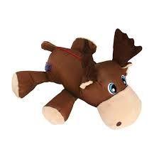 Kong ultra cozie moose m