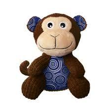 Kong cordz patches monkey L