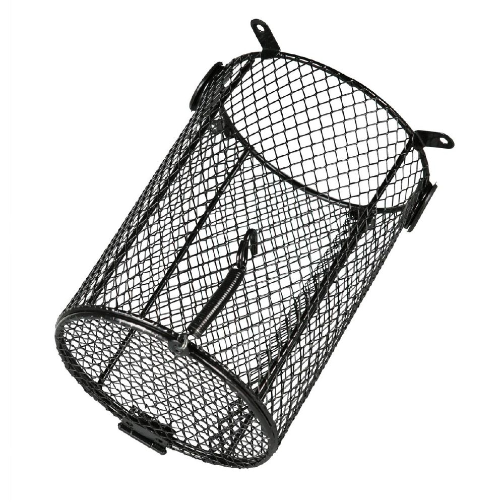 Beskyttelse Til Lampe Terrarium Ø12x16cm