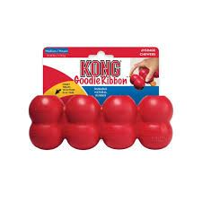 Kong Goodie Ribbon medium