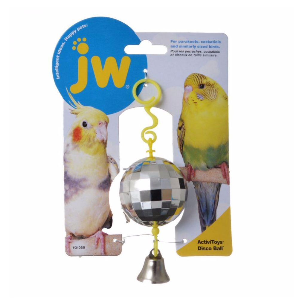 Jw Disco Ball Bird
