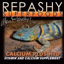 Repashy Calsium Plus HyD
