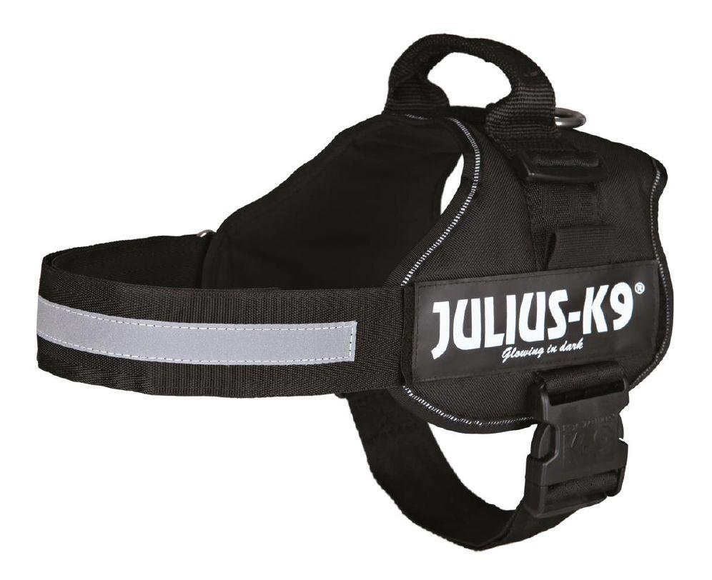 Julius K9 str2 svart L-XL