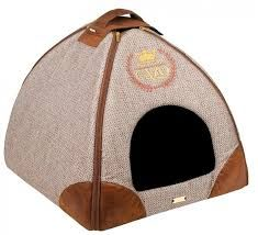 Cazo Pet House premium 47x46x40cm
