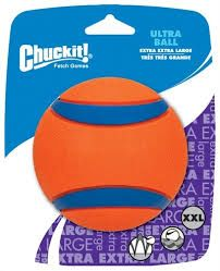 Chuck it ultra ball XXL