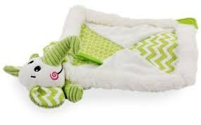 afp Little Buddy Blanky
