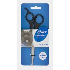 Oster calm trims shears